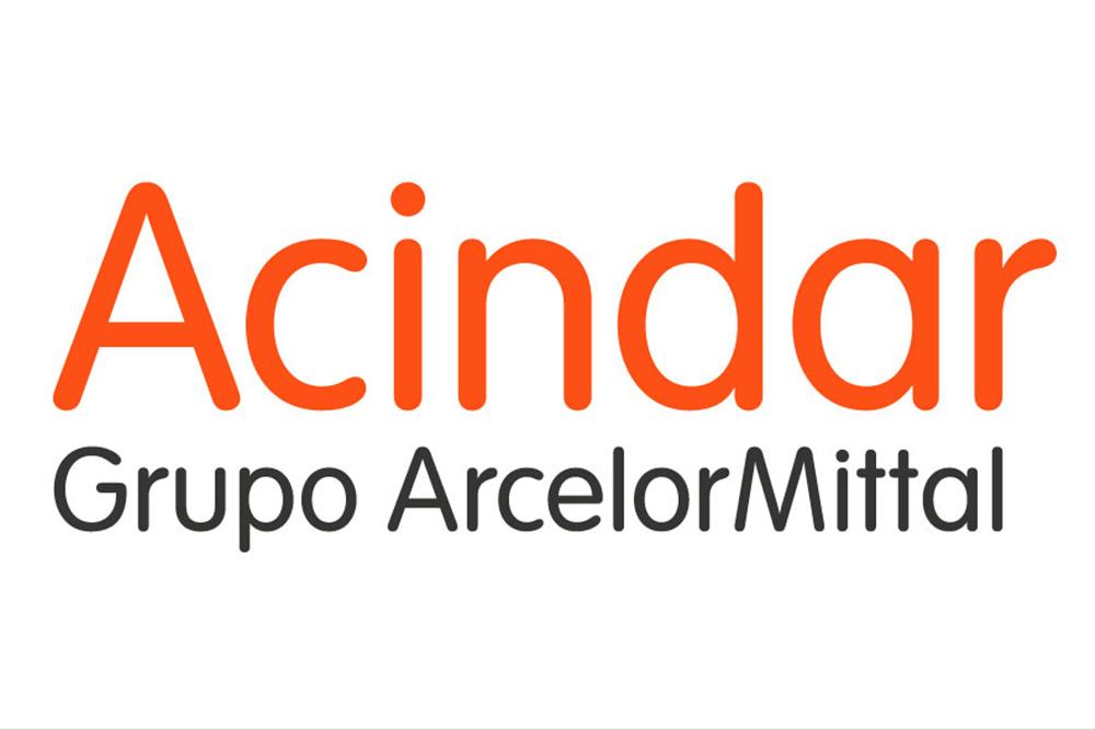 Logo de Acindar