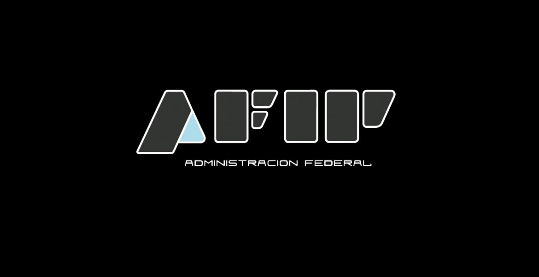 Logo de AFIP