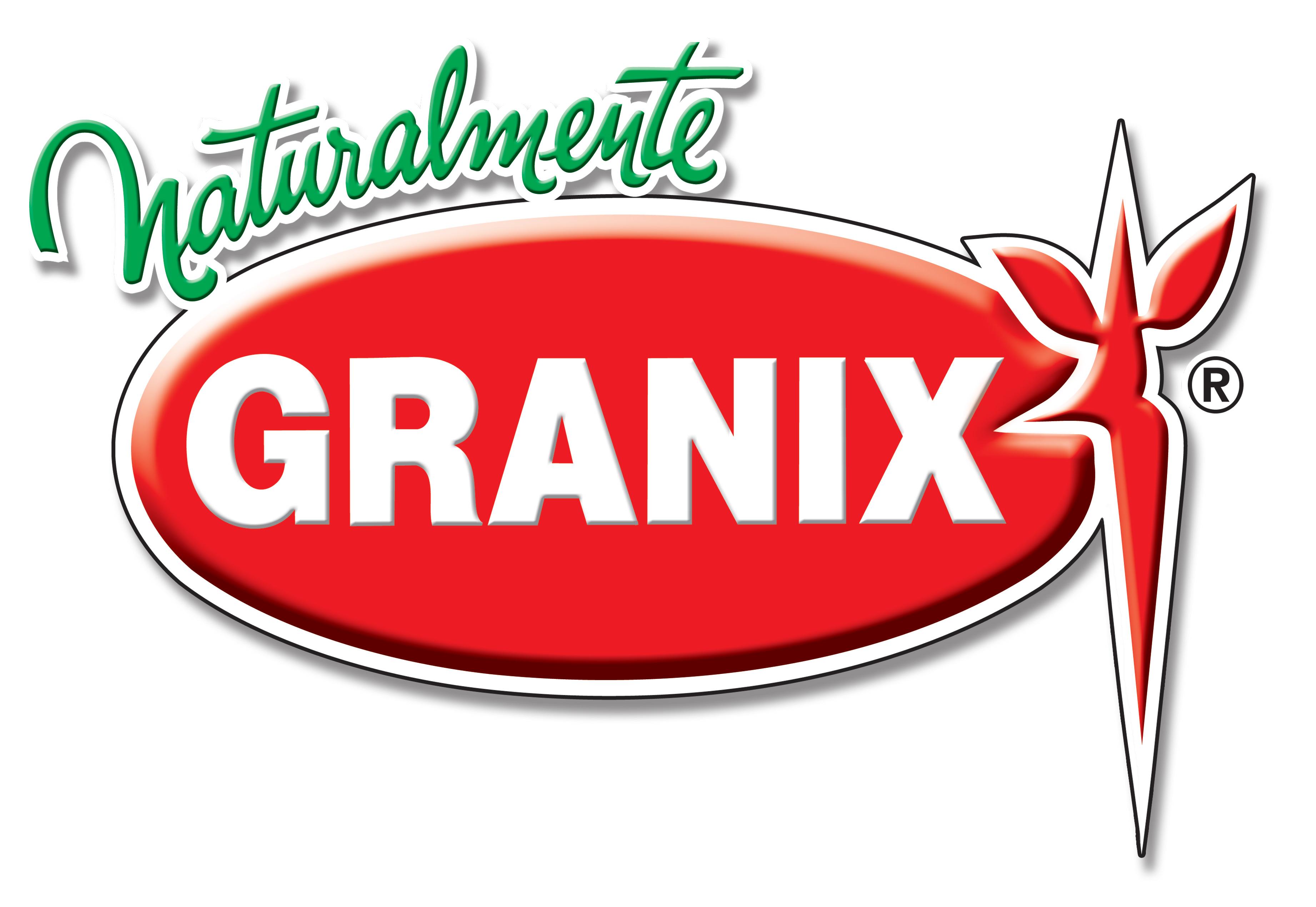 Logo de Granix
