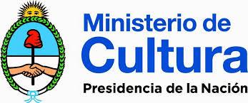 Logo de Secretaria de Cultura